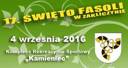 Święto Fasoli 2016