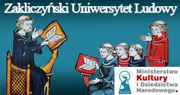Zakliczyński Uniwersytet Ludowy