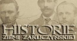 Historia ziemi zakliczyńskiej