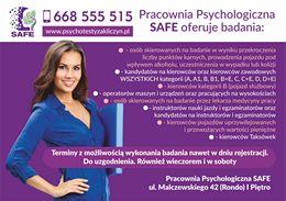 Pracownia psychologiczna